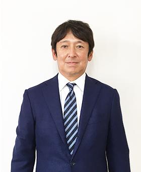 (株)岩崎運送 代表取締役社長 岩崎大輔